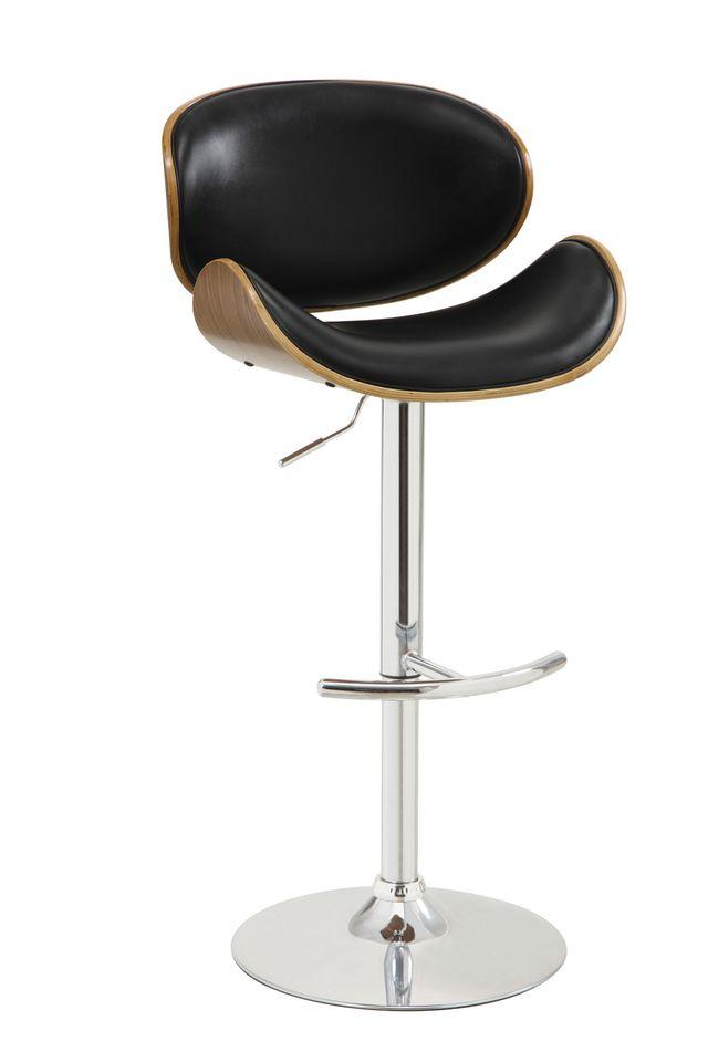 Coaster® Adjustable Bar Stool-130504