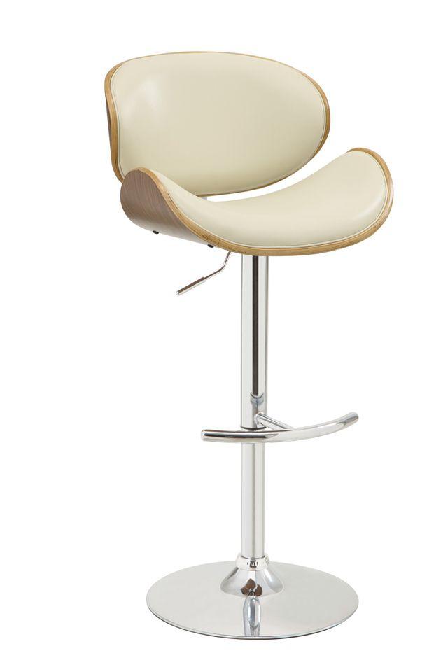 Coaster® Adjustable Bar Stool-130505