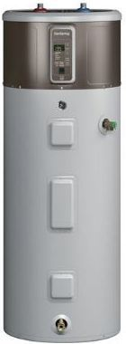 GE® Geospring™ Pro Hybrid Electric Water Heater-GEH50DEEJSC