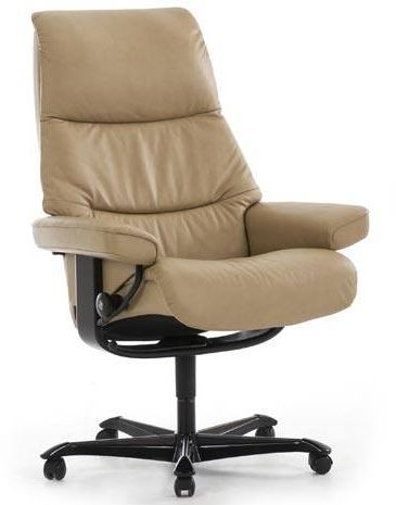 Stressless® by Ekornes® View Office Chair-1307096