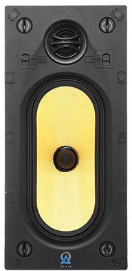 Origin Acoustics® Composer Collection Thin Line In Wall Speaker-C69