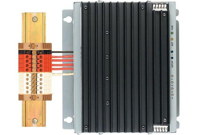 Crestron® 4 Channel Universal Dimmer Module-CLX-1DIMU4