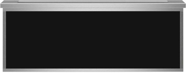 """Monogram Minimalist 29.75"""" Stainless Steel Warming Drawer-ZTW900SSNSS"""