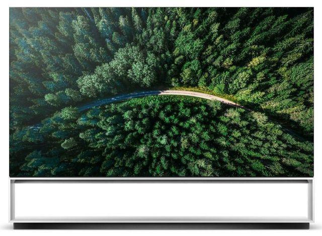 "LG SIGNATURE Z9 88"" 8K Smart OLED TV with AI ThinQ®-OLED88Z9PUA"