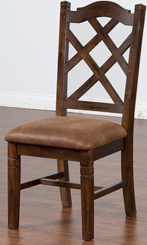Sunny Designs Santa Fe Dining Room Chair-1415DC