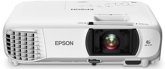 Epson® Home Cinema 1060 1080p 3LCD Projector-V11H849020