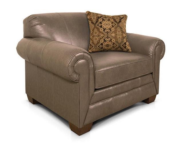 England™ Furniture Leah Arm Chair-1434AL
