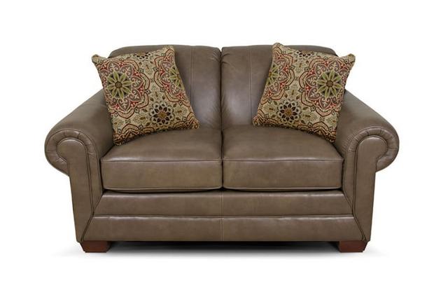 England™ Furniture Leah Loveseat-1436AL