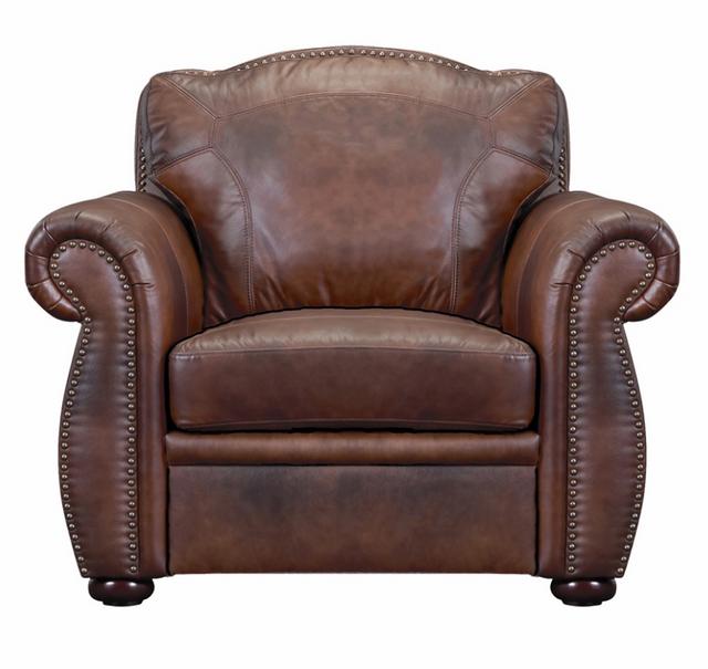 Leather Italia Cambria Arizona Chair-1444-6110-0104234