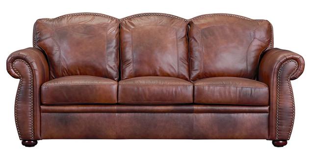 Leather Italia Cambria Arizona Sofa-1444-6110-0304234
