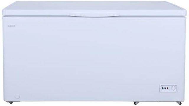 Galanz 14.5 Cu. Ft White Chest Freezer-GLF15CWED01