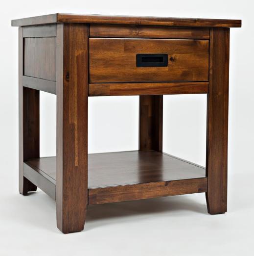 Jofran Inc. Coolidge Corner End Table-1500-3