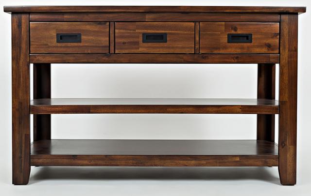 Jofran Inc. Coolidge Corner Sofa Table-1500-4