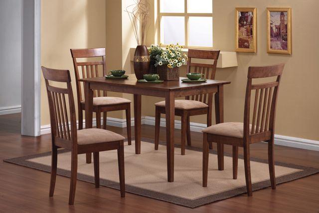 Coaster® Mix & Match 5 Piece Dining Set-150430