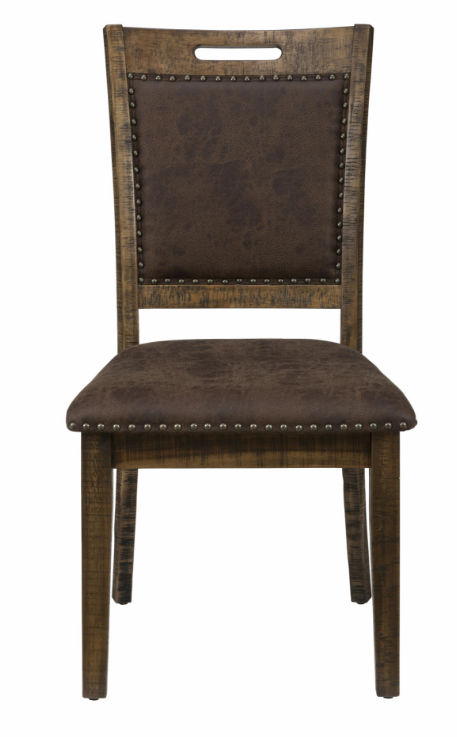 Jofran Inc. Cannon Valley Chair-1511-380KD