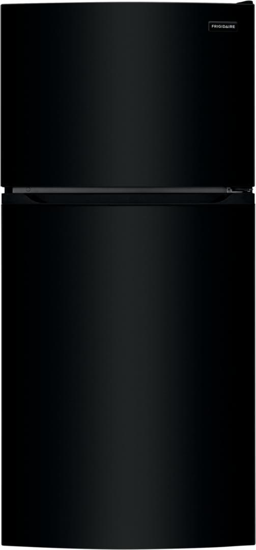 Frigidaire® 13.9 Cu. Ft. Black Top Freezer Refrigerator-FFHT1425VB