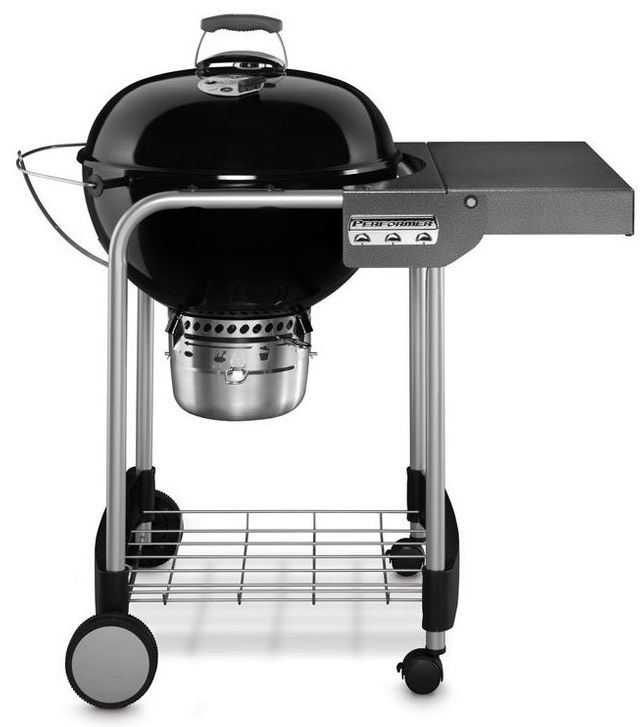 Weber® Performer® Series Black Charcoal Grill-15301001