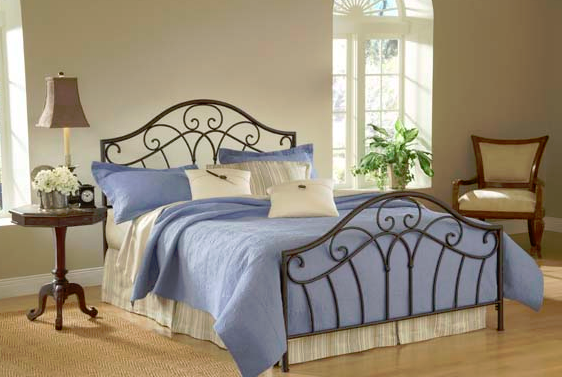 Hillsdale Furniture Josephine Full Bed-1544-460