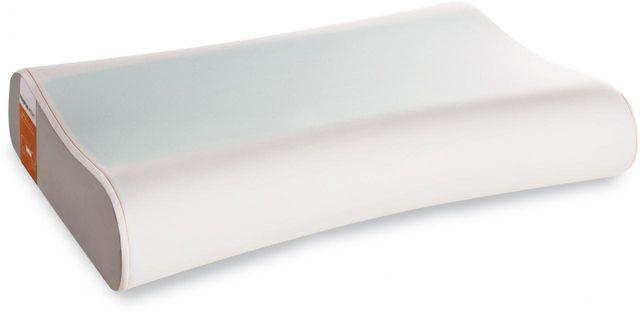 Tempur-Pedic® TEMPUR-Contour® Breeze Side-to-Side Queen Pillow-15453115