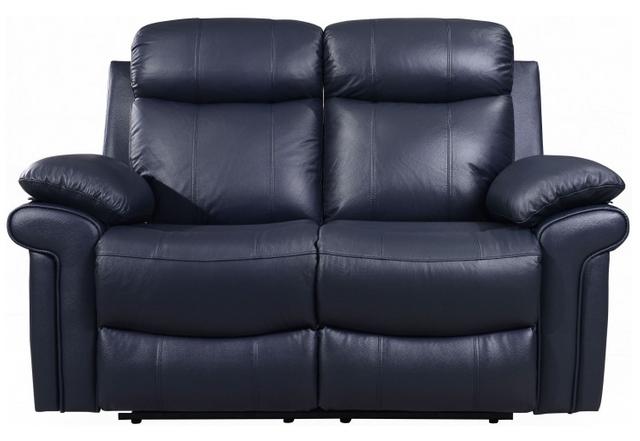 Leather Italia Shae Joplin Dual Power Reclining Loveseat-1555-E2117-021041LV