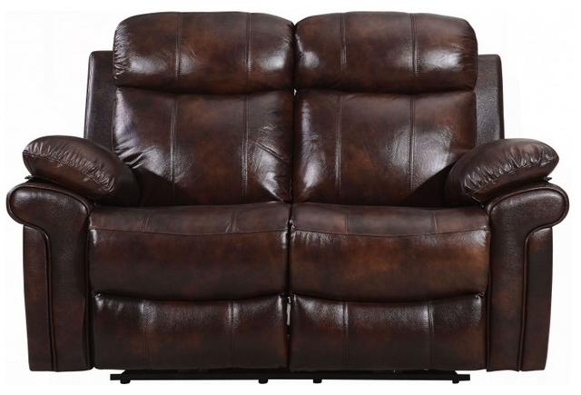 Leather Italia Shae Joplin Dual Power Reclining Loveseat-1555-E2117-021081LV
