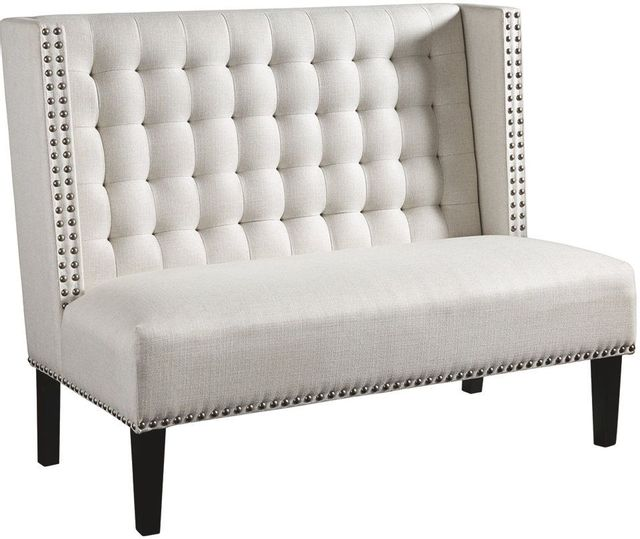 Signature Design By Ashley® Beauland Ivory Accent Bench-A3000116