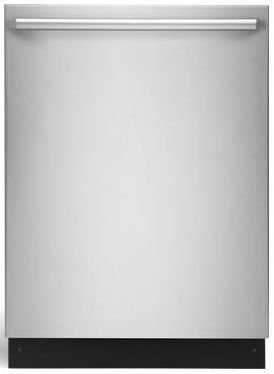 """Electrolux 24"""" Built In Dishwasher-Stainless Steel-EI24ID50QS"""