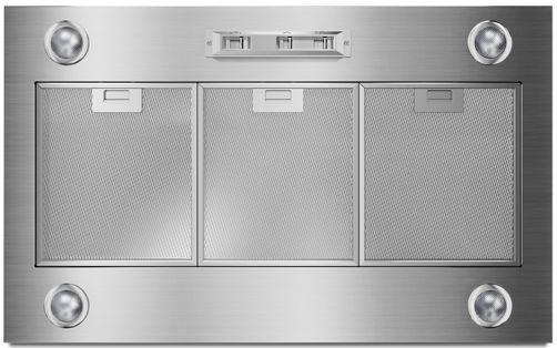 "JennAir® 36"" Custom Hood Liner-Stainless Steel-UXL6036YSS"