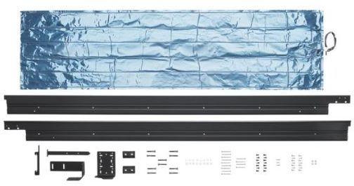 JennAir® Stainless Steel Join Kit - Hinge to Handle LH LH-JAJ11HSS