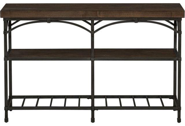 Liberty Furniture Franklin Sofa Table-202-OT1030
