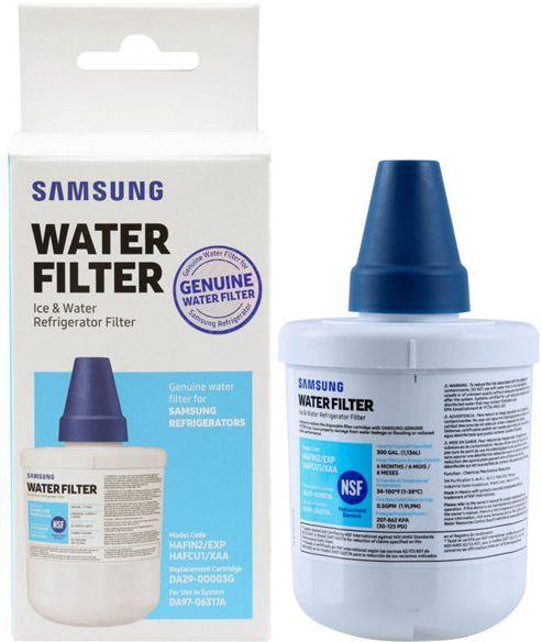 Samsung Water Filter-HAFCU1