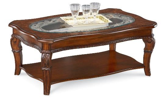 Wynwood Granada Cocktail Table-1604-00