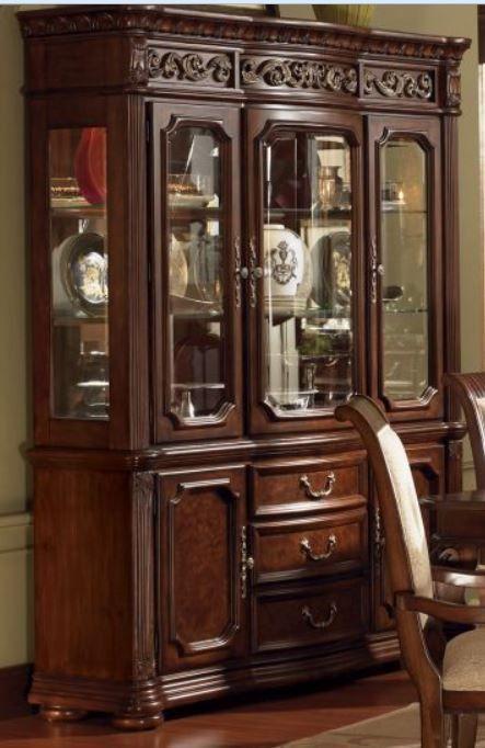 Wynwood Granada China Cabinet-1604-20