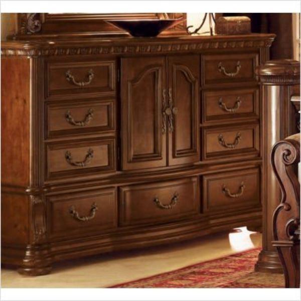Wynwood Granada Dresser-1604-60