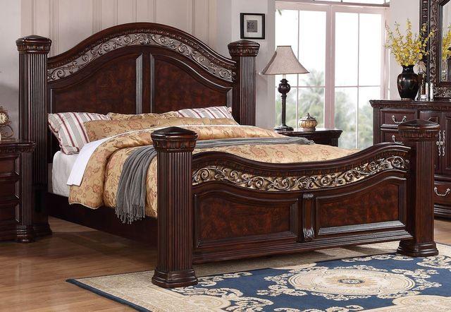 Wynwood Alicante Mansion Bed-1605-944