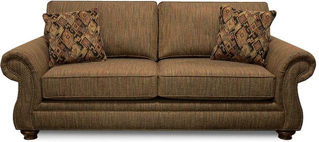 England Furniture® Jeremie Sofa Sleeper with Nail Trim-7239N