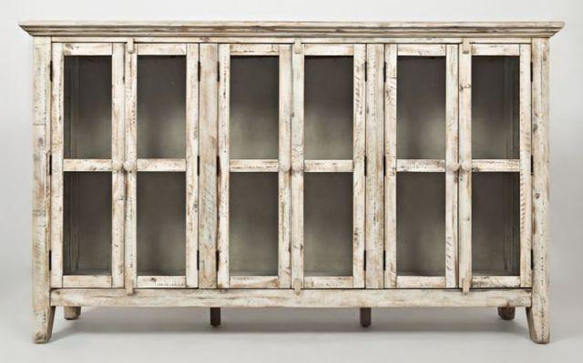 Jofran Inc. Rustic Shores Accent Cabinet-1610-70