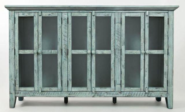 Jofran Inc. Rustic Shores Accent Cabinet-1615-70