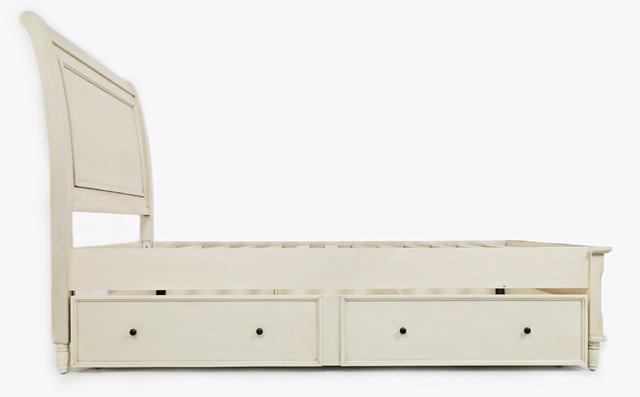 Jofran Inc. Avignon Youth Twin Panel Bed-1617-62636465KT