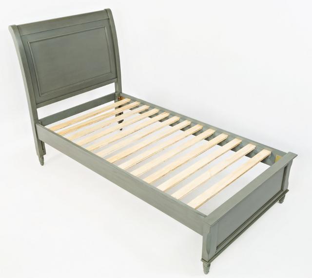 Jofran Inc. Avignon Youth Twin Panel Bed-1618-636465KT