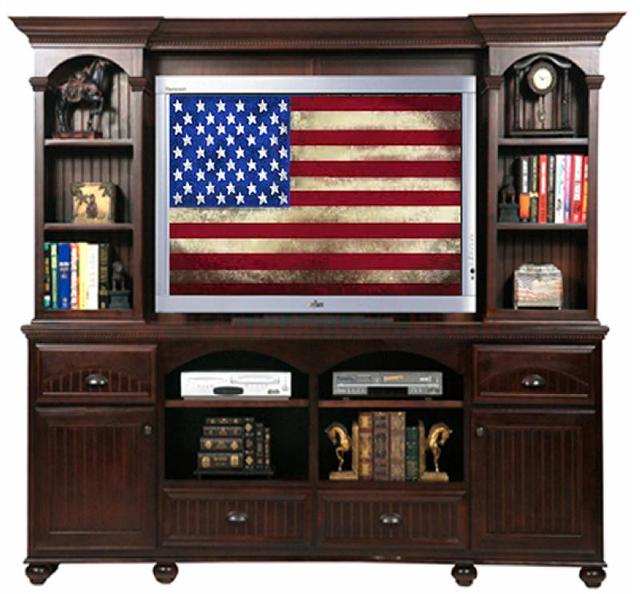 American Heartland Deluxe TV Stand-16189