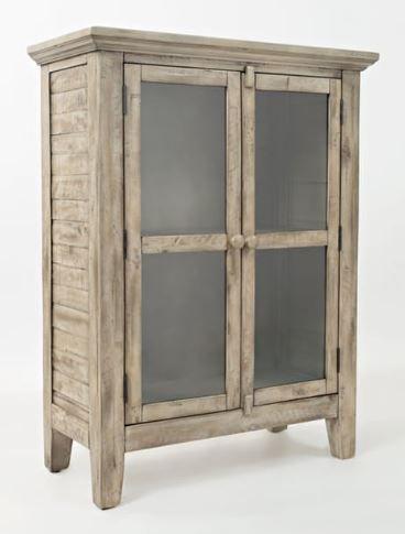 Jofran Inc. Rustic Shores Accent Cabinet-1620-32