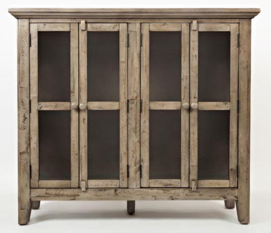 Jofran Inc. Rustic Shores Accent Cabinet-1620-48