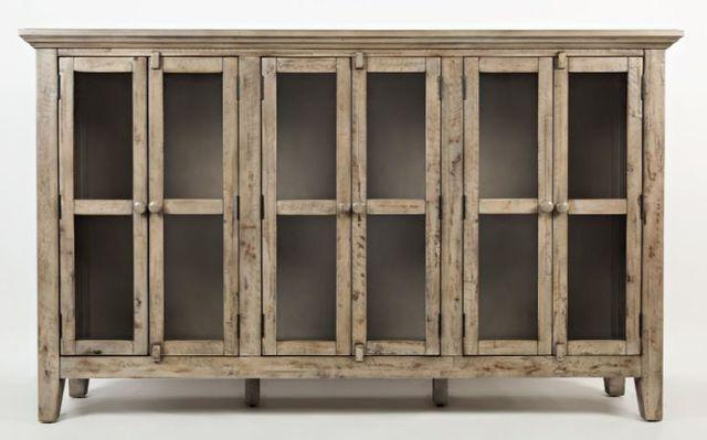 Jofran Inc. Rustic Shores Accent Cabinet-1620-70