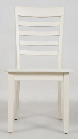 Jofran Inc. Everyday Classics Ladder Back Dining Chair-1629-912KD