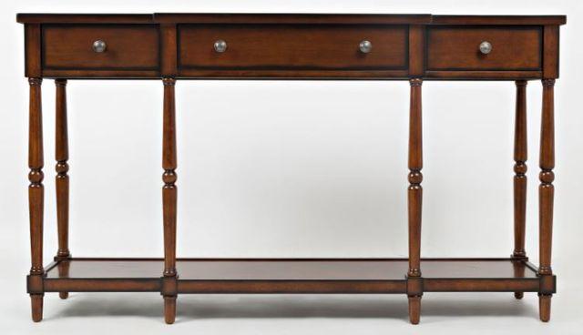 "Jofran Inc. Stately Home 60"" Sofa Table-1632-60"
