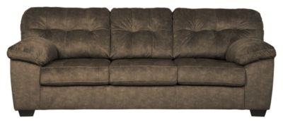 Signature Design by Ashley® Accrington Earth Queen Sofa Sleeper-7050839