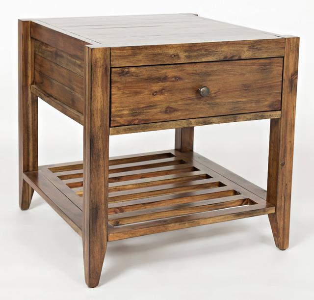 Jofran Inc. Beacon Street End Table-1649-3