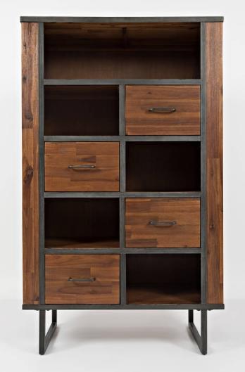 Jofran Inc. Studio 16 Large Bookcase-1661-36