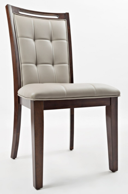 Jofran Inc. Manchester Upholstered Dining Chair-1672-385KD